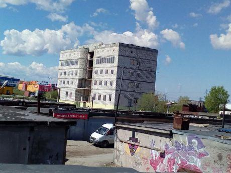 Лилия Сулейманова: Строительство здания для судебных приставов в Сургуте скоро возобновится