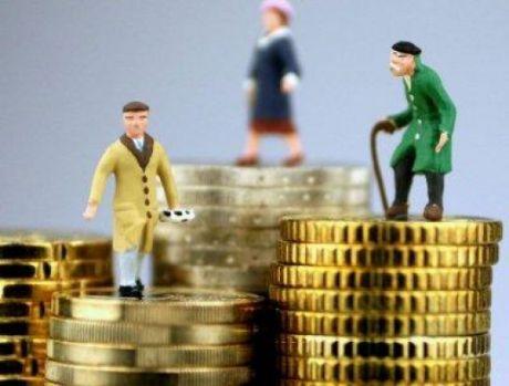 Пенсионная реформа задержит на рынке труда 1,6 миллиона человек