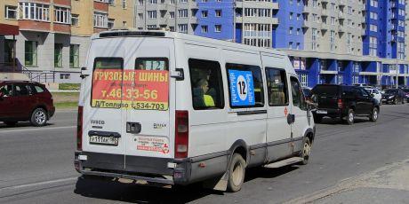 Лилия Сулейманова: Почему сургутские маршрутки не выполняют рекомендации Минтранса