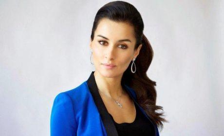 Тина Канделаки, телеведущая, продюсер: Статья дня. Сборной, которая была на 70 месте в рейтинге, больше нет