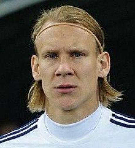 Футболист Домагой Вида снова крикнул «Слава Украине!» Скандал с хорватским спортсменом получил продолжение