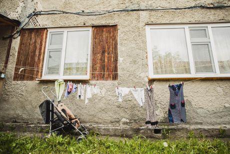 До полной ликвидации балков в Сургутском районе осталось расселить 10 домов