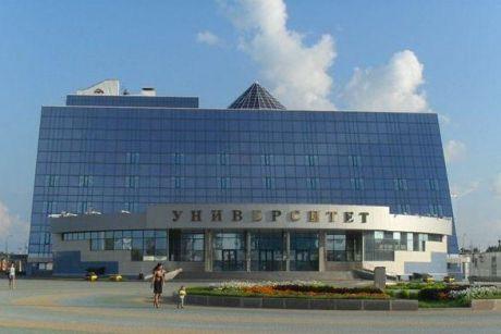Дарья Буторина: Продолжается прием документов на поступление в СурГУ