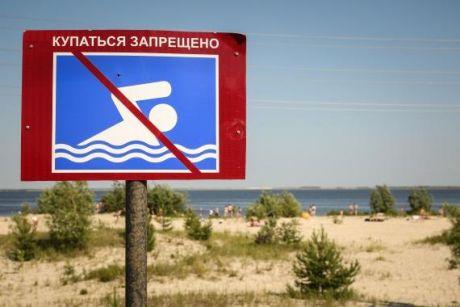 На водохранилище ГРЭС в Сургуте утонул человек