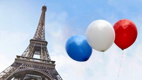 Французы на радостях от победы на ЧМ-2018 разгромили половину страны