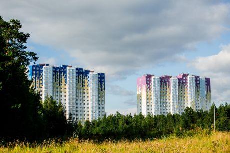 Полина Амирова: Сургутян приглашают поселиться в новом сердце города