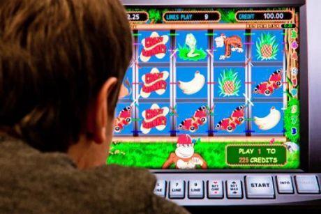 Неудачный бизнес: в Югорске накрыли клуб с азартными играми
