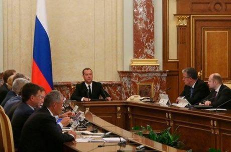 СМИ: Правительство разработало стратегию по борьбе с санкциями