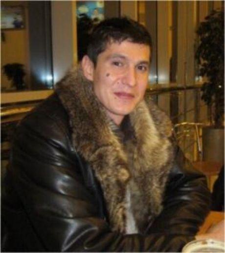 Разыскивается житель Нефтеюганска, который убил свою сожительницу // ОРИЕНТИРОВКА