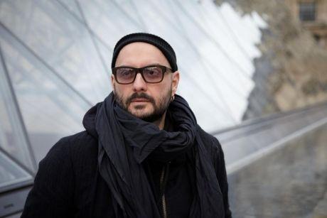 Кирилл Серебренников, режиссер: «Все дело «Седьмой Студии» — фарс, абсурд и беззаконие»