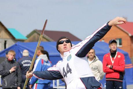 Югорчане завоевали шесть медалей на чемпионате России по легкой атлетике спорта лиц с нарушением зрения