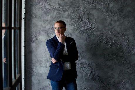 Проект «Бизнес-интерес». Директор творческого центра «Пространство» Артем Злобин // ONLINE 24 июля в 16:00
