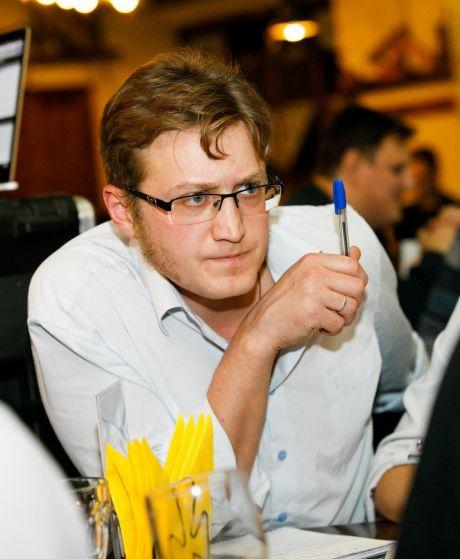 Кирилл Акинцев, сургутский блогер: Не рассчитываем на пенсию, рассчитываем на себя