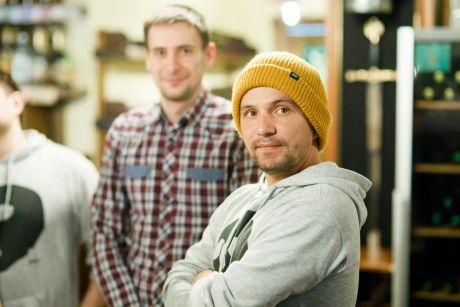 Как продавать скейтборды в Сургуте? Директор магазина Blunt boardshop Андрей Мальцев // ONLINE 27 июля в 16:30