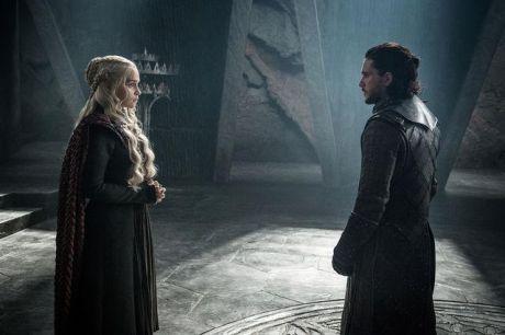 Финальный сезон «Игры престолов» выйдет на экраны раньше запланированного времени