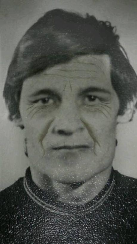 В Сургуте ищут уроженца Чувашии, который приехал в город и пропал еще в 1999 году // ОРИЕНТИРОВКА