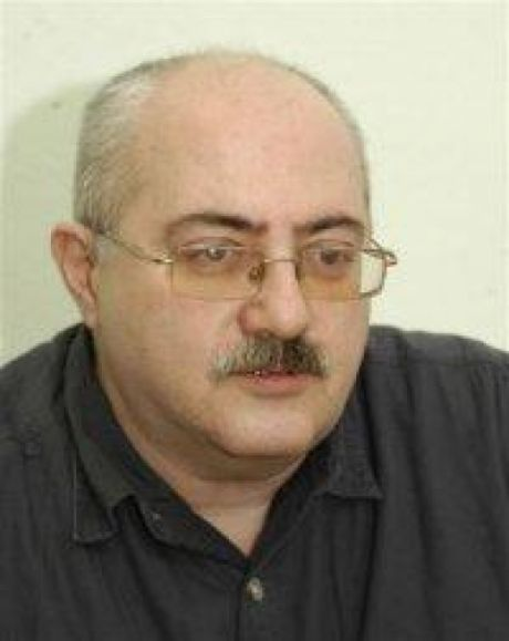 Эльдар Ахадов, писатель: Поклонская достойна уважения уже тем, что дарит людям надежду