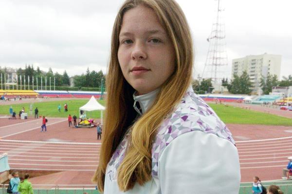 Софья Палкина представит Тольятти на чемпионате Европы в Берлине