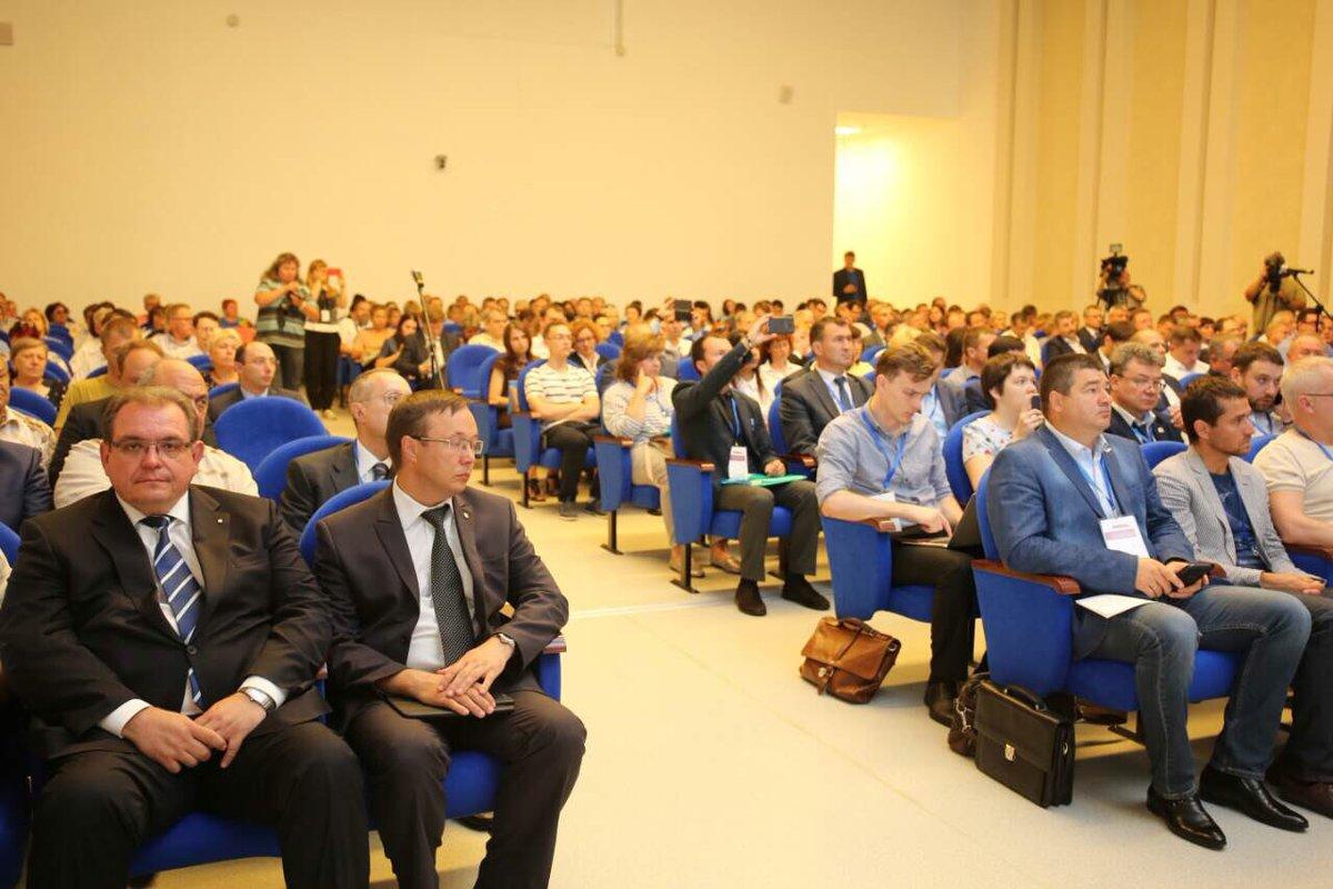 В Тольятти предложили решения для проблем в сфере ЖКХ, экологии и благоустройства
