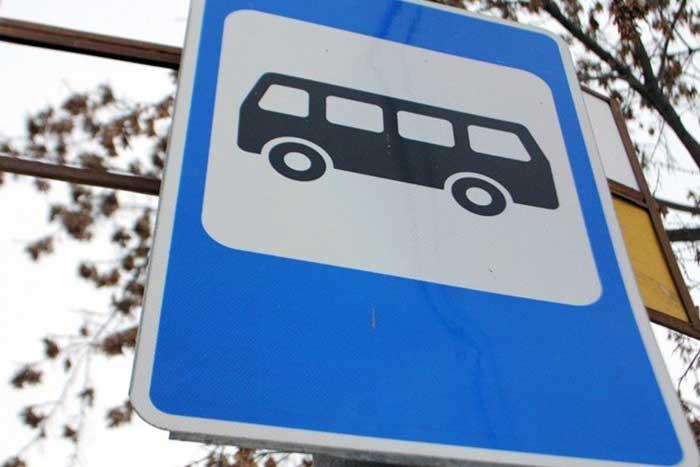 В Комсомольском районе появятся необходимые остановки общественного транспорта