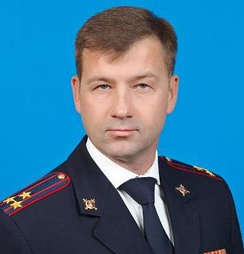 Суд арестовал на два месяца замначальника главного управления Росгвардии по Самарской области