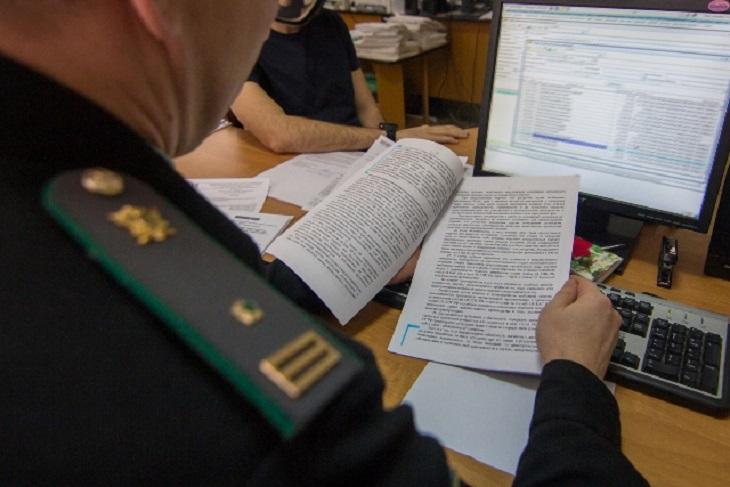 В Тольятти компания проводила проверки безопасности с нарушениями