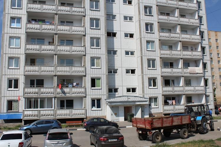 В Тольятти работники муниципальных учреждений получили квартиры