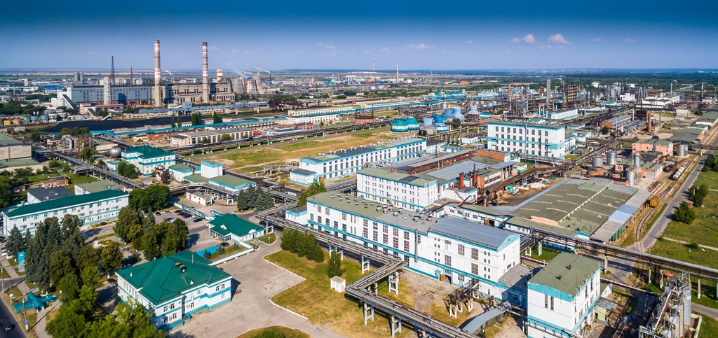 Индустриальный парк «Тольяттисинтез» может получить господдержку