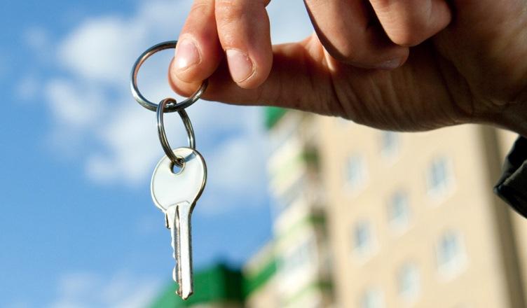 В Тольятти детям-сиротам купили 52 квартиры