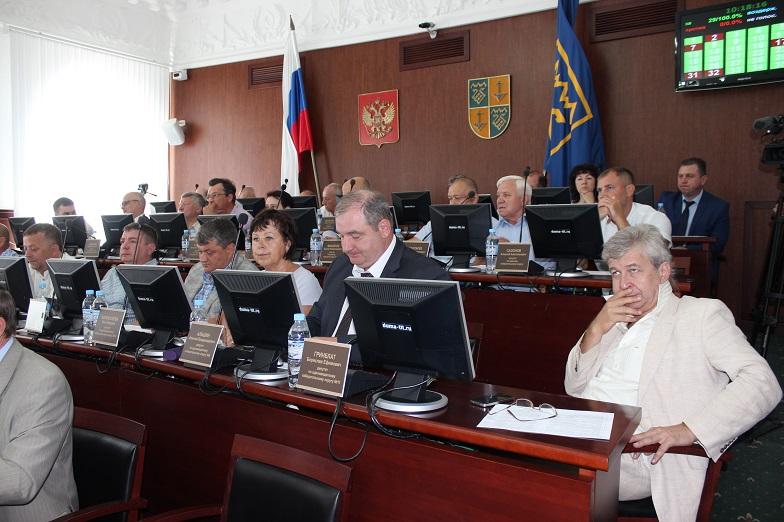 Поправки в бюджет Тольятти, принятые депутатами, позволят решить ряд важных вопросов