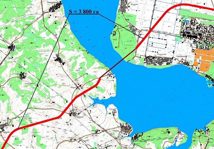 Дмитрий Азаров назвал стоимость нового моста через Волгу под Тольятти