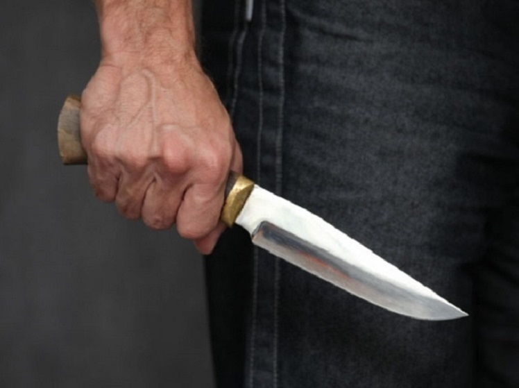Под Тольятти задержан мужчина, изрезавший ножом голову друга