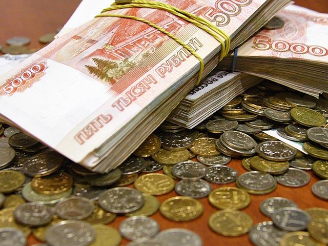 Госдума приняла в I чтении законопроект о повышении НДС