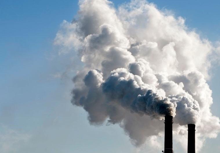 Власти Тольятти рассказали о причинах загрязнения воздуха в выходные