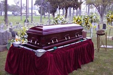 Достойные похороны близкого человека в Челябинске