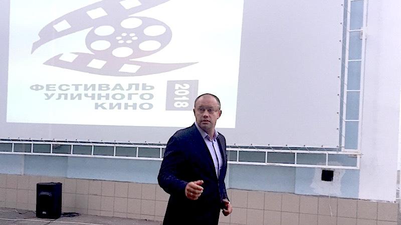 Зрители в Тольятти проголосовали за «Успех»