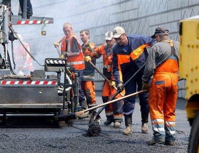 Дороги в Автозаводском районе Тольятти отремонтируют за 40 млн рублей