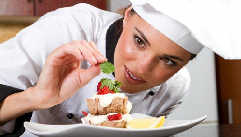 Уметь вкусно готовить значит быть в тренде
