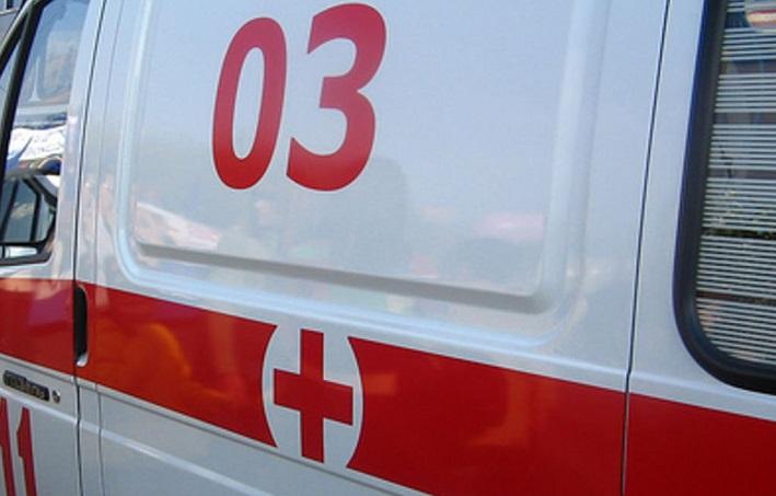 На М-5 под Тольятти «Тойота» влетела в грузовик. Два человека в больнице