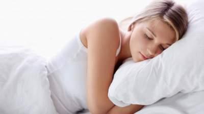 Назван самый простой способ быстрого засыпания