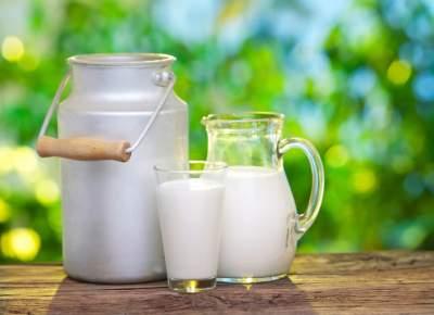 Врачи рассказали о пользе и вреде разных видов молока
