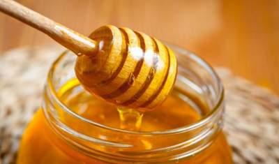 Диетологи подсказали, сколько меда можно съедать в течение дня