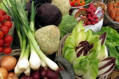 Названы овощи, отравляющие организм человека