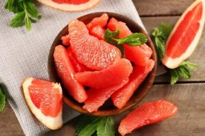 Названа лучшая еда для употребления в жаркие дни