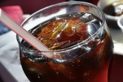 Названы напитки, которые могут спровоцировать инсульт