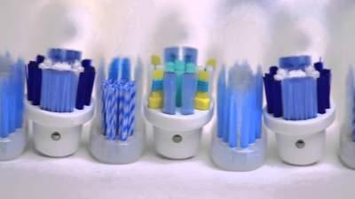 Медики рассказали о вреде зубных щеток