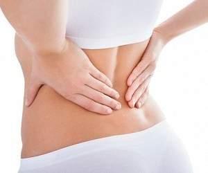 Названы основные причины болей в пояснице