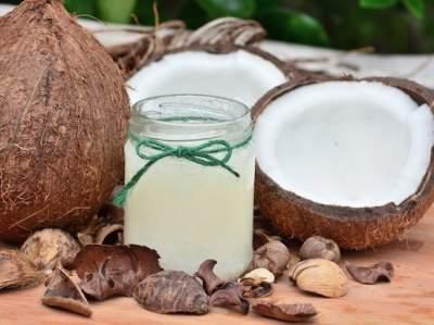 Ученые объяснили вред кокосового масла