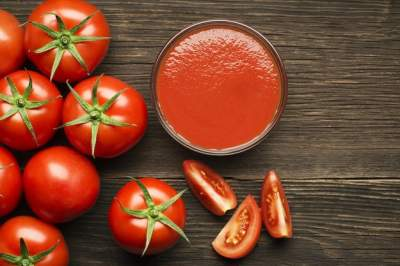 Диетологи рассказали, кому не стоит есть помидоры