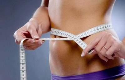 Ученые нашли способ сделать живот плоским